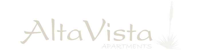 Alta Vista Apartments logo