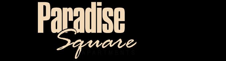 Paradise Square logo