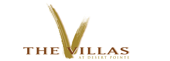 Villas at Desert Pointe logo