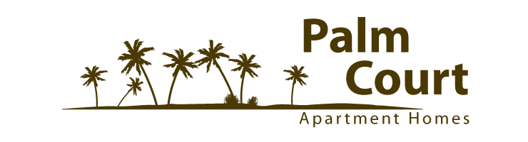 Palm Court Apartment Homes logo