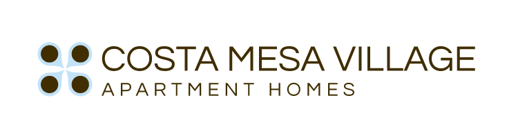 Costa Mesa Village Apartment Homes logo