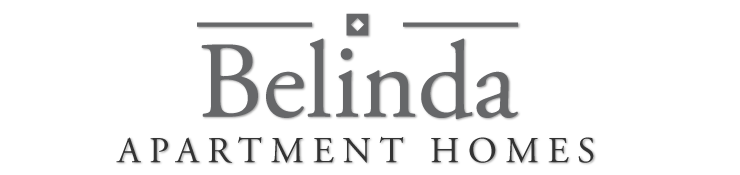 Belinda Apartment Homes logo