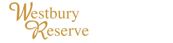 Westbury Reserve logo