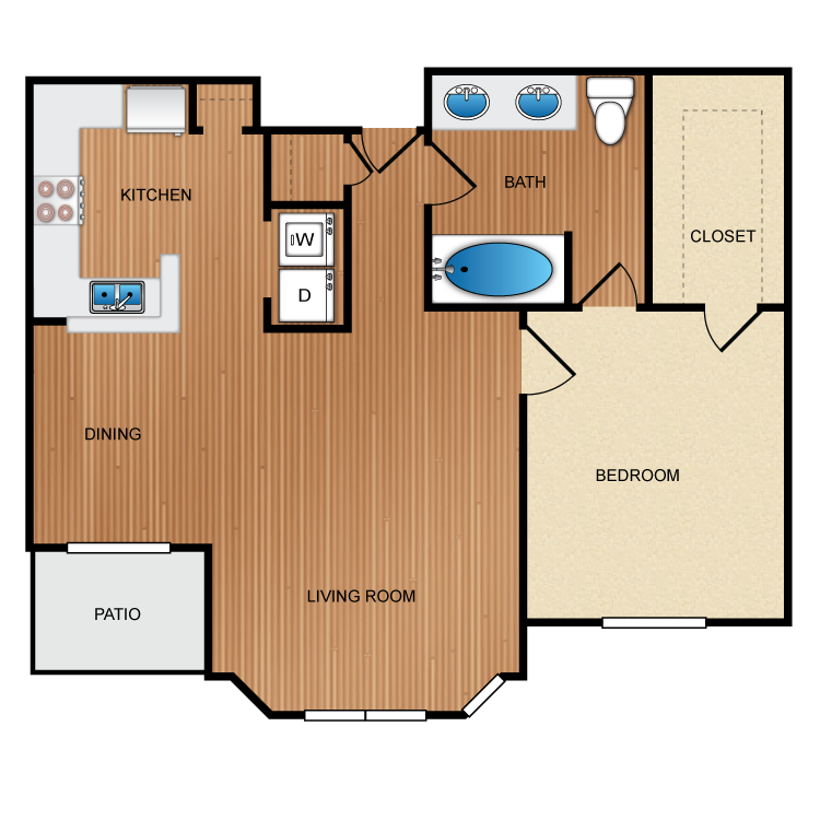 Guest House On Pinterest Floor Plans House Plans And Small House Plans