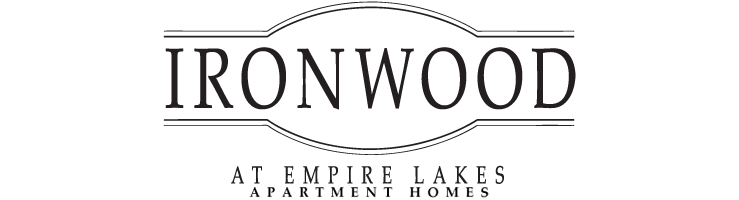Ironwood at Empire Lakes Apartment Homes logo