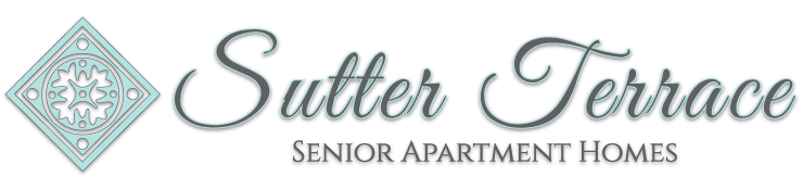 Sutter Terrace Apartment Homes logo