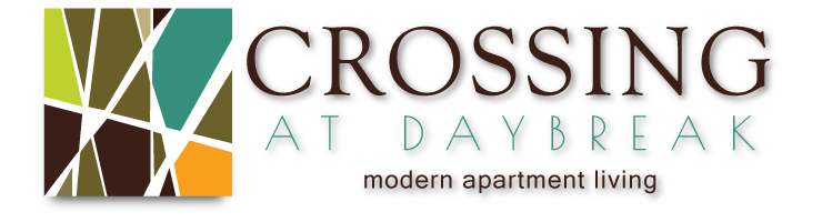 Crossing At Daybreak Apartment Homes logo
