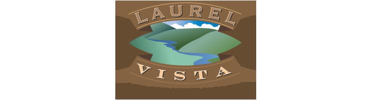 Laurel Vista Apartment Homes logo