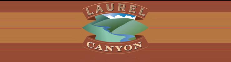 Laurel Canyon Apartment Homes logo