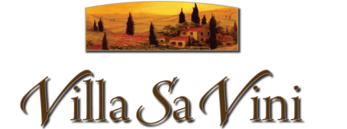 Villa Sa Vini logo
