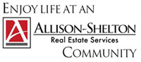 Allison Shelton Real Estate Services Logo