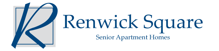 Renwick Square Apartment Homes logo