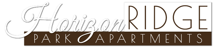 Horizon Ridge Park Apartments logo