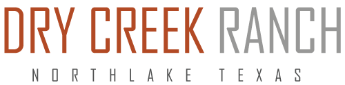 Dry Creek Ranch logo