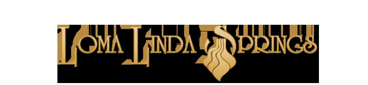 Loma Linda Springs logo