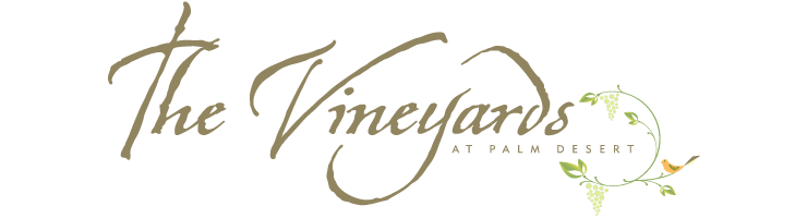 Vineyards at Palm Desert Apartment Homes logo