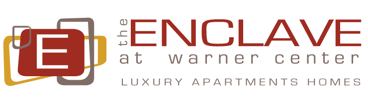 The Enclave at Warner Center Apartment Homes logo