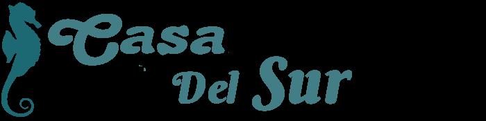 Casa Del Sur logo