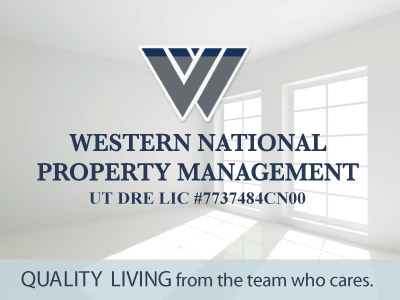 Western National Property Management - Utah