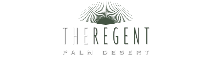 Regent Palm Desert Apartment Homes logo