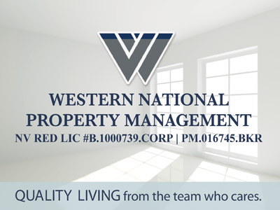 Western National Property Management - Nevada
