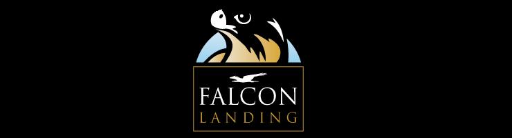 Falcon Landing Apartment Homes logo