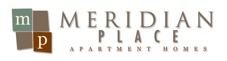 Meridian Place Apartment Homes logo