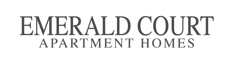Emerald Court Apartment Homes logo