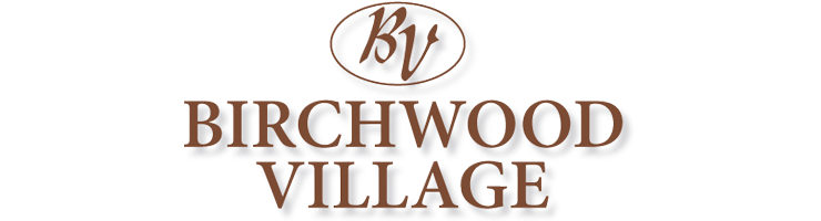 Birchwood Village Apartment Homes logo