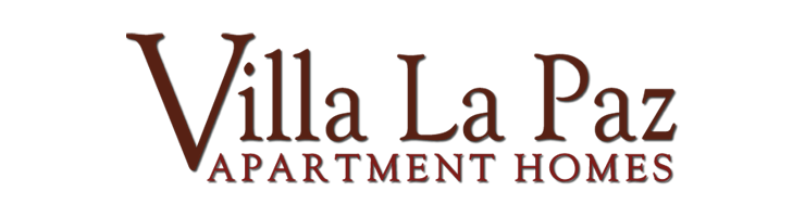 Villa La Paz Apartment Homes logo